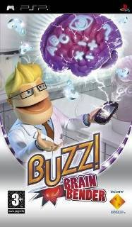 Buzz! Brain Bender /ENG/ [CSO]