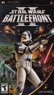 Star Wars: Battlefront 2 /RUS/ [CSO]