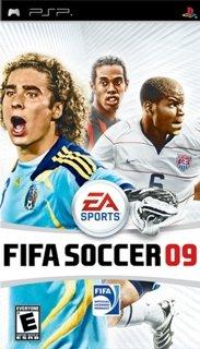 FIFA 09 /RUS/ [ISO]