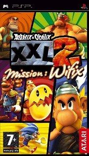 Asterix & Obelix XXL 2: Mission Wifix /RUS/ [ISO]