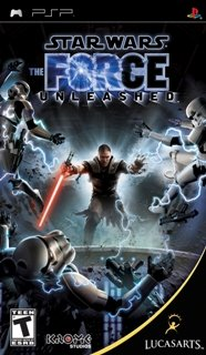 Star Wars: The Force Unleashed /RUS/ [ISO]