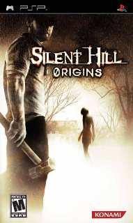 Silent Hill: Origins /RUS/ [ISO]