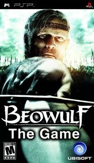 Beowulf: The Game /RUS/ [CSO] PSP