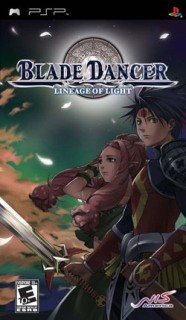 Blade Dancer: Lineage of Light /ENG/ [ISO]