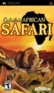 Cabela's African Safari /ENG/ [ISO]