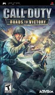 Call of Duty: Roads to Victory /RUS/ [CSO]