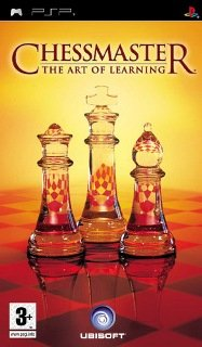 ChessMaster: The Art of Learning /ENG/ [CSO]