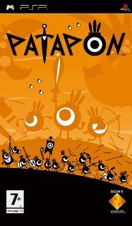 Patapon /RUS/ [ISO] PSP
