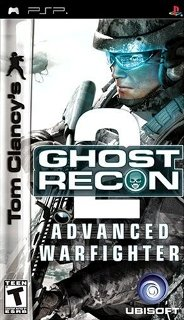 Tom Clancy's Ghost Recon: Advanced Warfighter 2 /ENG/ [CSO]