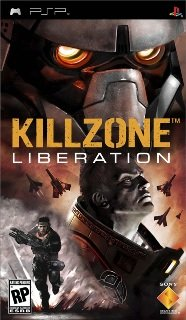 Killzone: Liberation /RUS/ [CSO]