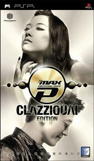 DJ Max Portable: Clazziquai Edition /ENG/ [ISO]
