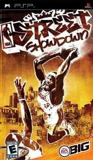NBA Street: Showdown /ENG/ [ISO]