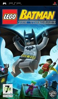 LEGO Batman: The Videogame /RUS/ [ISO]