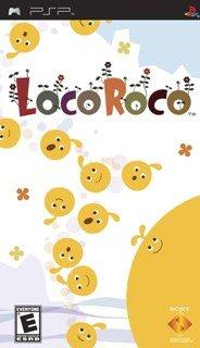 LocoRoco /RUS/ [CSO]