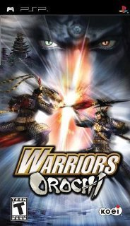 Warriors Orochi /ENG/ [ISO]