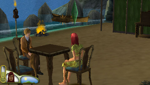 The Sims 2: Castaway /ENG/ [ISO]
