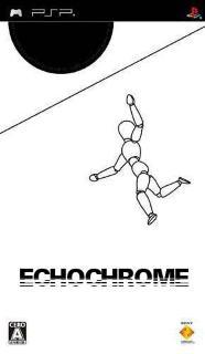 Echochrome /RUS/ [ISO] PSP