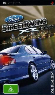 Ford Street Racing: XR Edition /RUS/ [ISO]