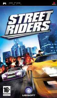 Street Riders /ENG/ [CSO]