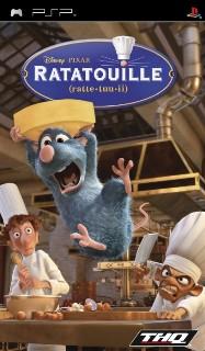 Ratatouille /RUS/ [ISO]