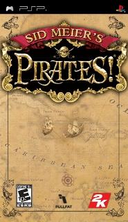 Sid Meier's Pirates! /RUS/ [ISO]