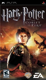 Harry Potter and the Goblet of Fire /RUS/ [ISO]