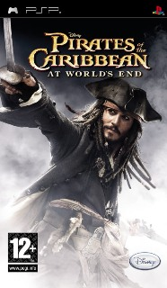 Pirates of the Caribbean: At World's End /RUS/ [ISO]