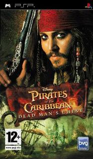 Pirates of the Caribbean: Dead Man's Chest /ENG/ [CSO]