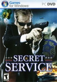 Secret Service: Ultimate Sacrifice (RUS/ENG/2008)