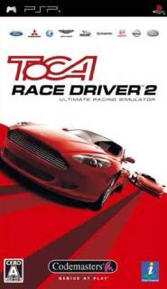 TOCA Race Driver 2: The Ultimate Racing Simulator /RUS/ [ISO]
