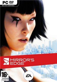 Mirror's Edge / Mirrors Edge (2009/RUS/MULTI)