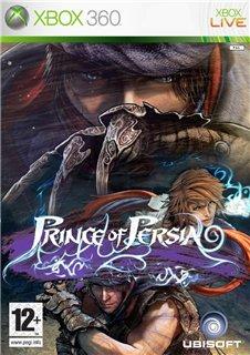 Prince of Persia [Region Free/RUS]