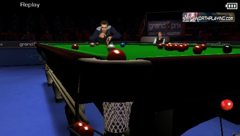 World Snooker Challenge 2007 /RUS/ [ISO]
