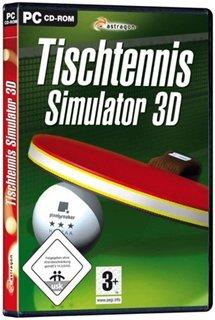 ���������� ������ - 3D ��������� / Tischtennis Simulator 3D (2009/GER)