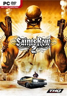 Saints Row 2 (RePack/MULTI11/RUS/2009) PC