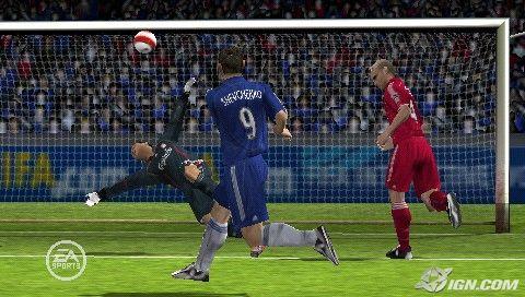 Fifa 07 Iso скачать торрент - фото 2
