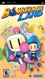 Bomberman Land /ENG/ [CSO]