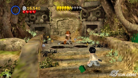 LEGO Indiana Jones: The Original Adventures /RUS/ [ISO]