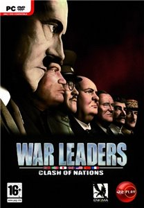 ����������: ���������� ����� / War Leaders: Clash of Nations (2009/Multi4)