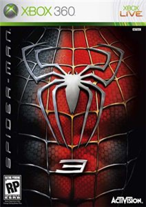Spider-Man 3 [RegionFree / RUS]