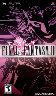 Final Fantasy II: Anniversary Edition /ENG/ [ISO]