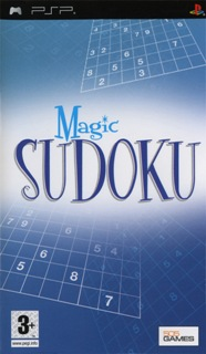 Magic Sudoku /ENG/ [CSO]