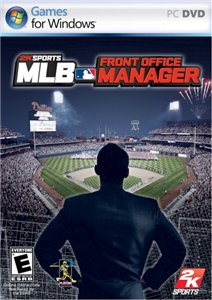MLB Front Office Manager (Eng/2009)