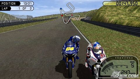 Motogp 2009 For Pc