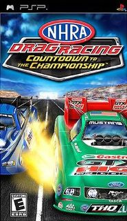 NHRA Drag Racing: Countdown to the Championship 2007 /ENG/ [CSO]