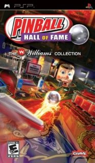 Pinball Hall of Fame: The Williams Collection /ENG/ [ISO]