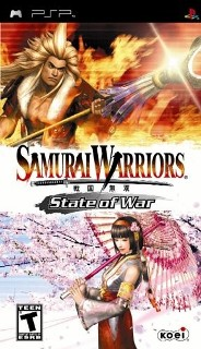 Samurai Warriors: State of War /ENG/ [CSO]