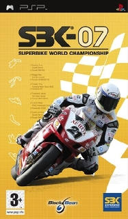 SBK-07: Superbike World Championship /ENG/ [CSO]