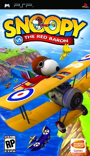 Snoopy vs The Red Baron /RUS/ [CSO]