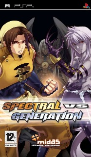 Spectral vs Generation /ENG/ [CSO]